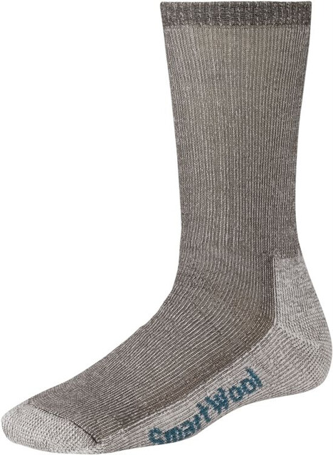 Smartwool W's Hike Medium Crew Taupe (236) (2019)